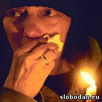 3832893 Звон сербских колоколов напомнил о бомбежках НАТО