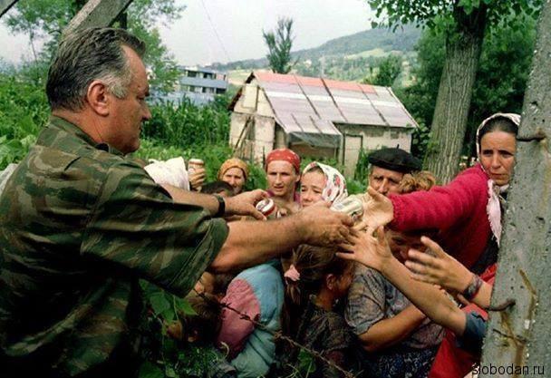 10527519 675104575909852 2849302361233089881 n Анатолий Вассерман: Генерала Младича ждёт участь Милошевича?