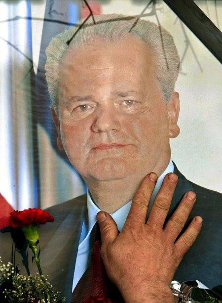 11057788 686118104848415 5732974958418571250 n Десятая годовщина смерти Слободана Милошевича