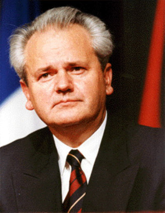 2218 Избранные фотографии Слободана Милошевича