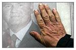 4383109 Мы дарим тебе наши сердца. Избранные отклики на гибель Слободана Милошевича