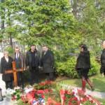 584190 pozarevac na milosevicevom grobu s.mirkovic 030 ff 150x150 Мрконич: Милошевич были последним лидером такого масштаба в регионе