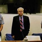 milosh tribunal 150x150 Гаага: стремление отмыться от преступления