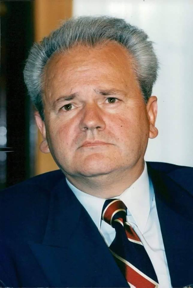 48421707 973897936131234 505493839440510976 n Опять славянский князь убит. Поэтический памятник президенту братской Югославии Слободану Милошевичу